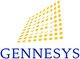 [GENNESYS logo]