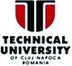 [Technical Uni Cluj logo]