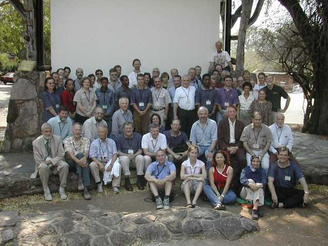 [2003: Indaba IV: Group photo]