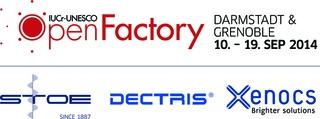 [Factory logo]