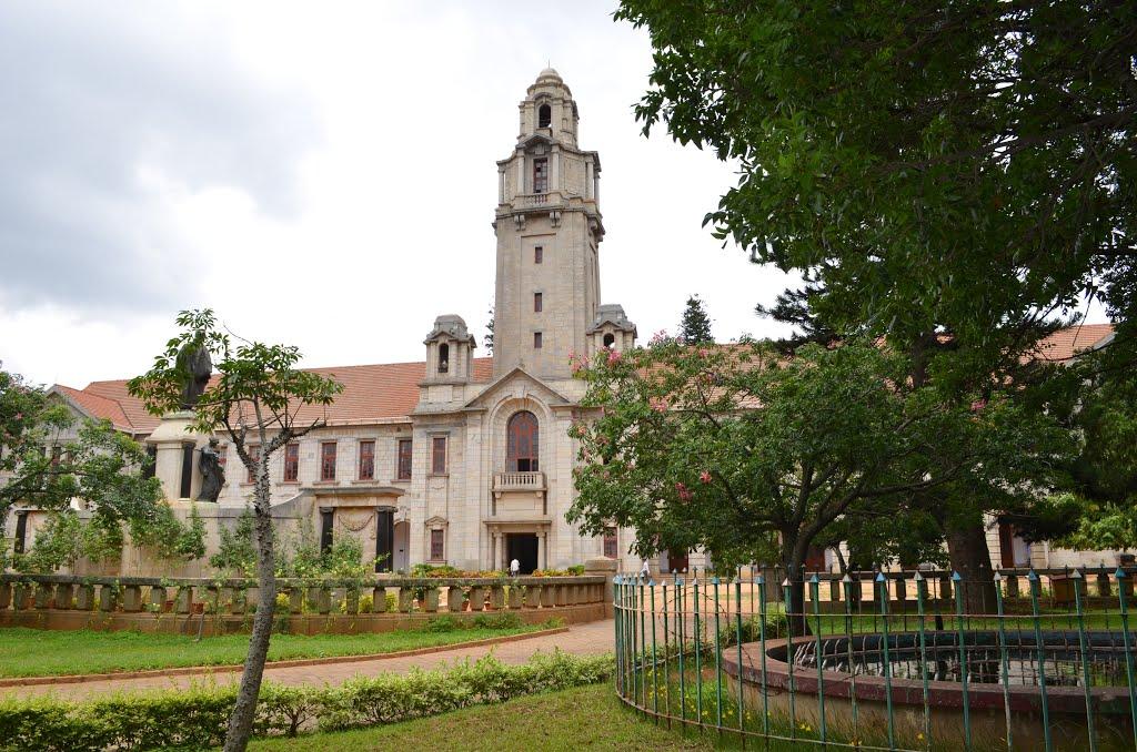 bangalore-venue