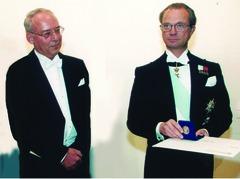 [Rietveld Aminoff Prize]