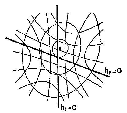 [diffraction by 3-d lattice]