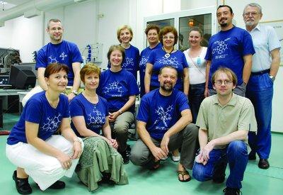[Zagreb group]