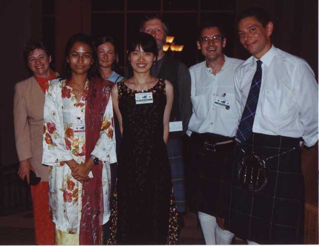 [1998: AsCA Meeting: Banquet]