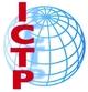 [ICTP logo]