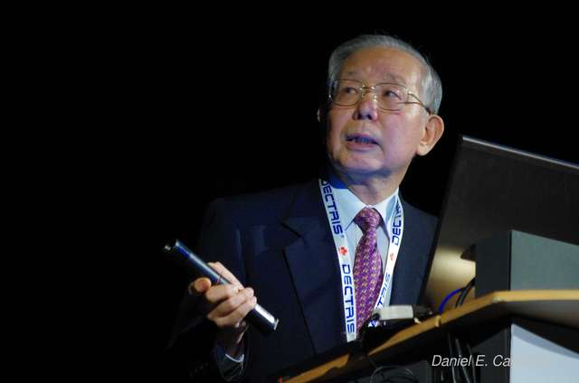 [2014: IUCr Congress and General Assembly: Glonnes Lecture]