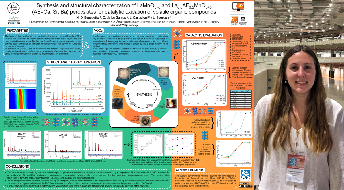 [Poster prize]