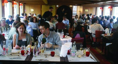 [ISDSB2010 dinner]