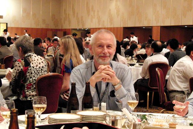 [2008: IUCr Congress and General Assembly: Banquet]