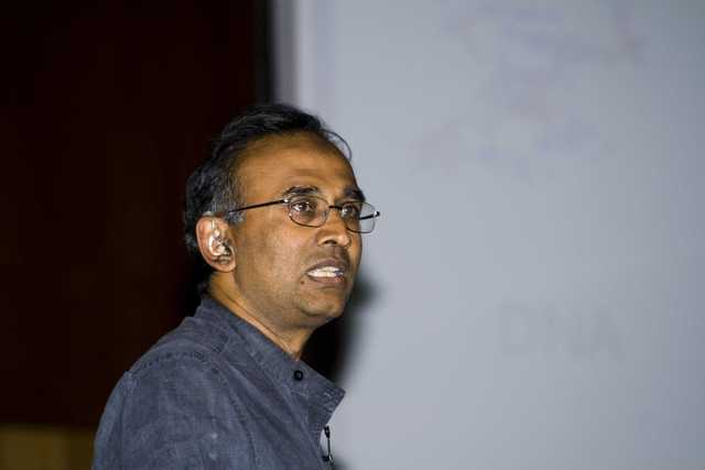 [2011: IUCr Congress and General Assembly: Plenary Lecture]