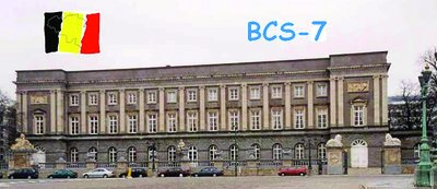 [Brussels venue]