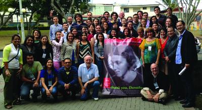 [Costa Rica participants]