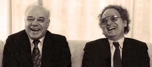 [J. Karle and H. Hauptman]