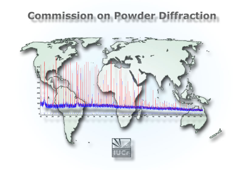 [Commission on Powder Diffraction]