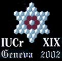 [IUCr Congress logo]