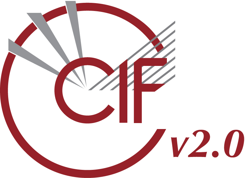 [CIF2 logo]
