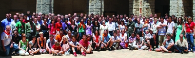 [Erice 2009 attendees]