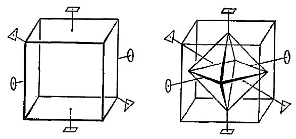 [cube and octahedron]