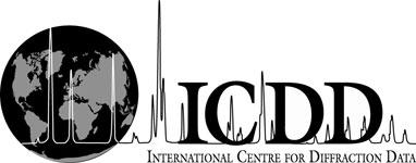 [New ICDD logo]