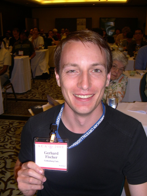 [2009: ACA Annual Meeting: Attendees]