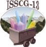 [ISSCG-13 logo]