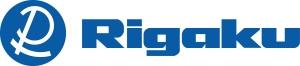 [Rigaku logo]