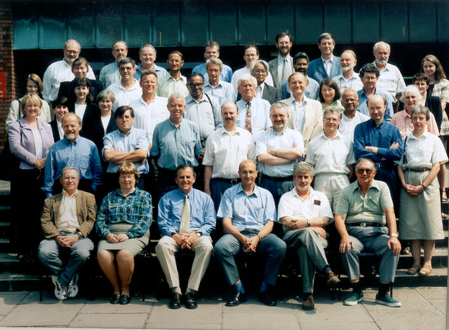 [JComm 1999 meeting]