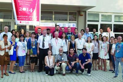 [Turkey attendees]