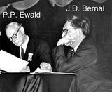 [Ewald and Bernal]
