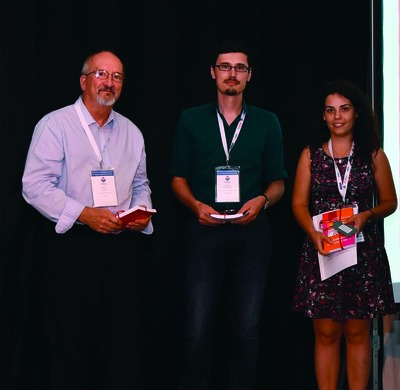 [Poster prize winners]