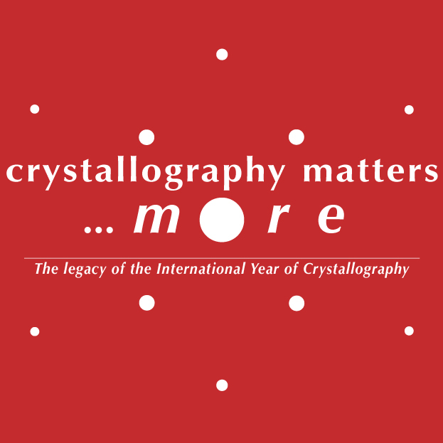 [crystallography matters ... more!]