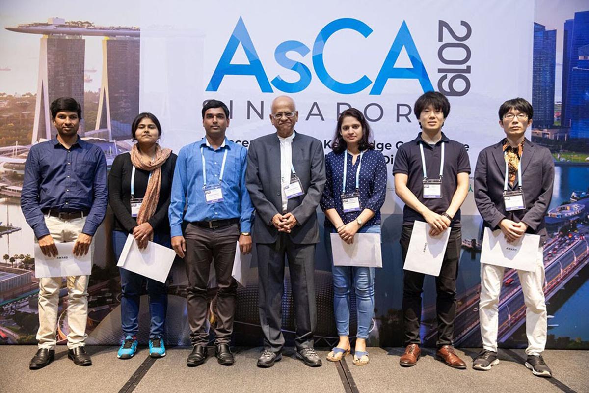 [AsCA 2019 Awards Ceremony, Rising Stars]