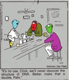 [DNA cartoon]