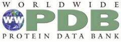 [WWPDB logo]