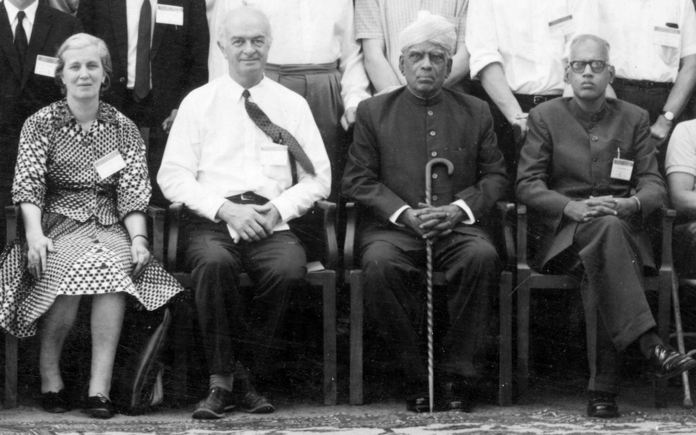 [Madras symposium]