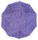 [growth on icosahedral quasiquartz]
