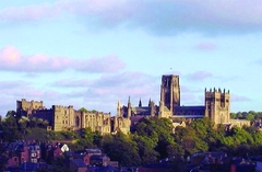 [Durham cathedral]