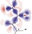 [Peptide bond plane]