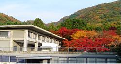 [Kansai summer house]