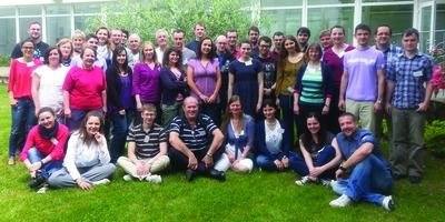 [Croatia workshop attendees]
