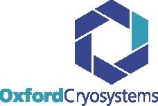 [Oxford Cryosystems logo]