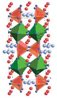 [inorganic structure]
