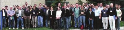 [XD workshop attendees]