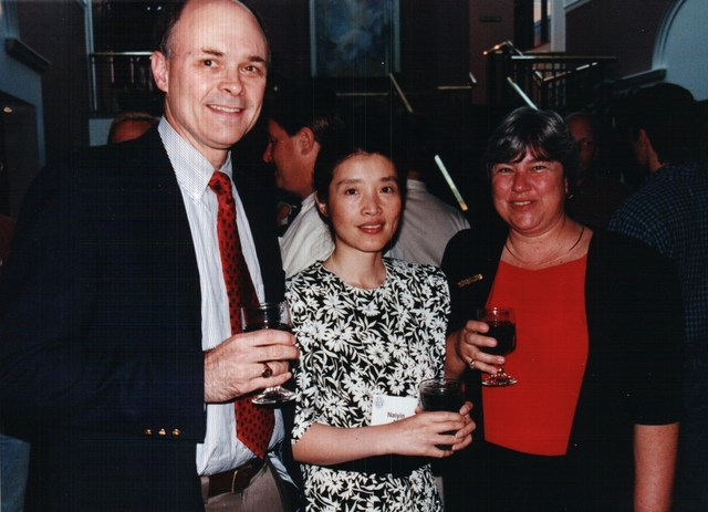 [1997: ACA Annual Meeting: Banquet]