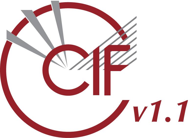 [CIF1.1 logo]