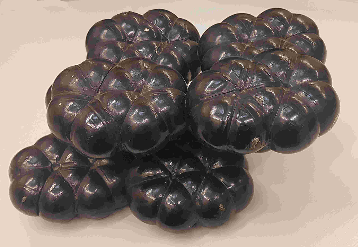 [Fig. 3 Bragg's balls]