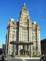 [The Liver Building, Liverpool]