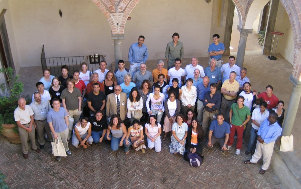 [Siena 2006 school group photo]