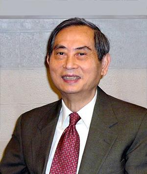 [Professor Sow-Hsin Chen]
